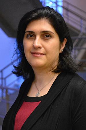 Leila Shokri