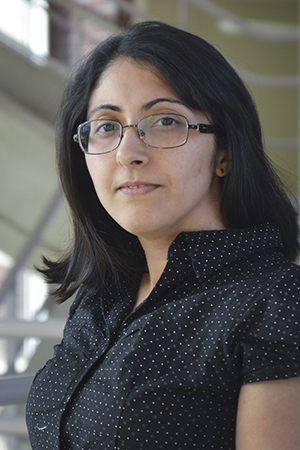 Shabnam Raayai Ardakani