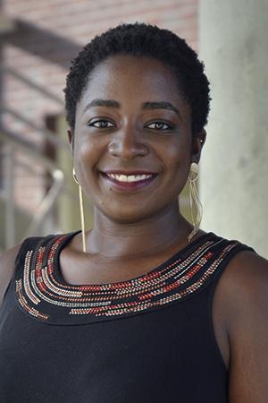 Jasmine Kwasa