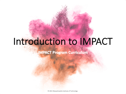 Thumbnail of introduction slide deck